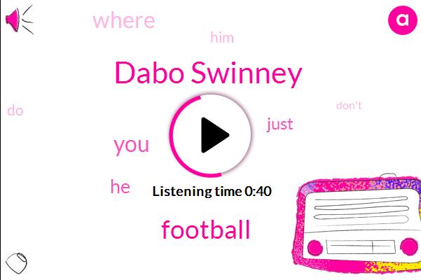 Dabo Swinney,Football