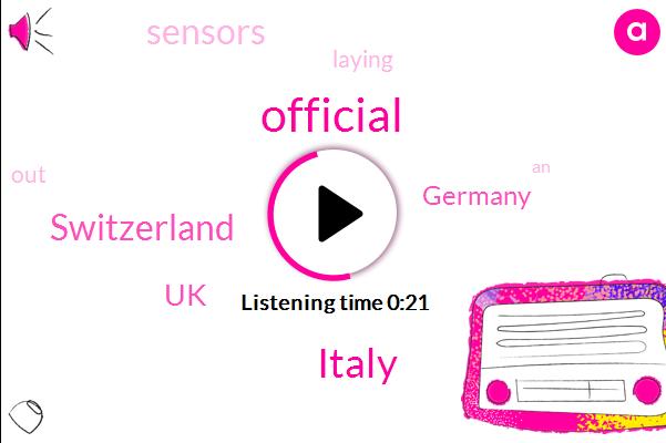 Italy,Switzerland,Official,UK,Germany