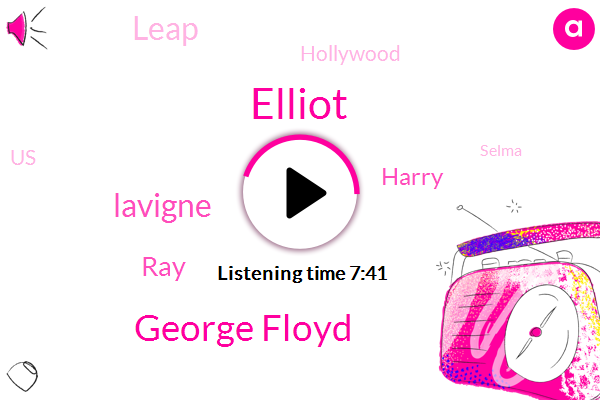 Hollywood,Murder,Leap,Elliot,George Floyd,Lavigne,United States,Selma,Director,RAY,Producer,Harry,Writer,Officer