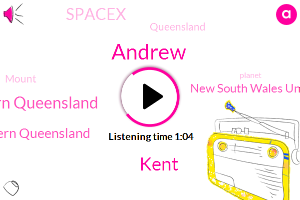 Exoplanet Group University Of Southern Queensland,University Of Southern Queensland,New South Wales University Of Southern,Queensland,Spacex,Mount,Andrew,Kent