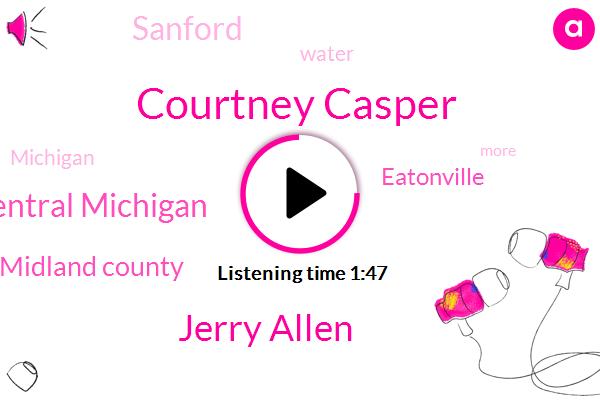 Central Michigan,Midland County,Courtney Casper,Jerry Allen,Eatonville,Sanford