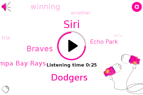 Listen: Los Angeles Dodgers are headed to the World Series to face off with the Tampa Bay Rays