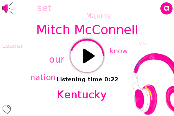 Mitch Mcconnell,Kentucky