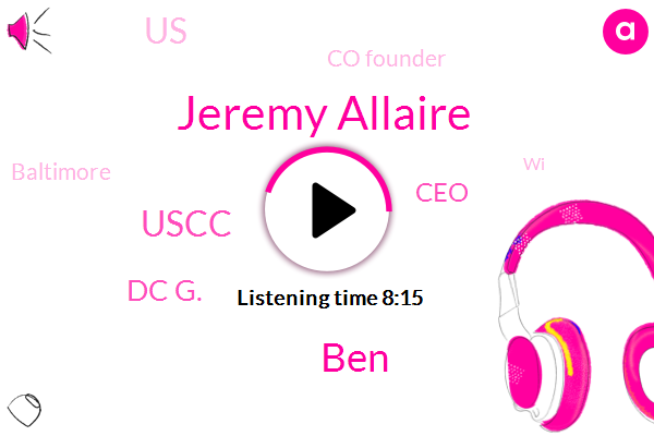 Jeremy Allaire,United States,Co Founder,Baltimore,Bright Cove,CEO,WI,Chief Technology Officer,Uscca,Germany,BEN,Uscc,Dc G.,USD