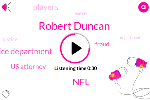 Listen: 10 ex-NFL players charged in health care fraud scheme