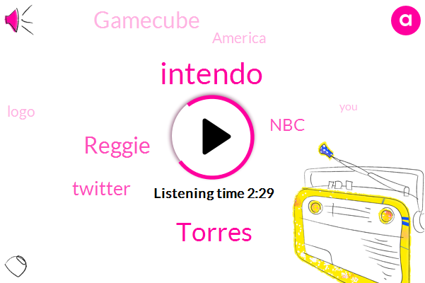 Listen: Reggie Fils-Aime Prevented Nintendo From Having a Graffiti Logo