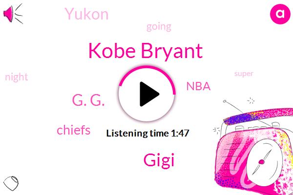 Listen: Super Bowl 2020 is overtaken by Kobe Bryant sorrow