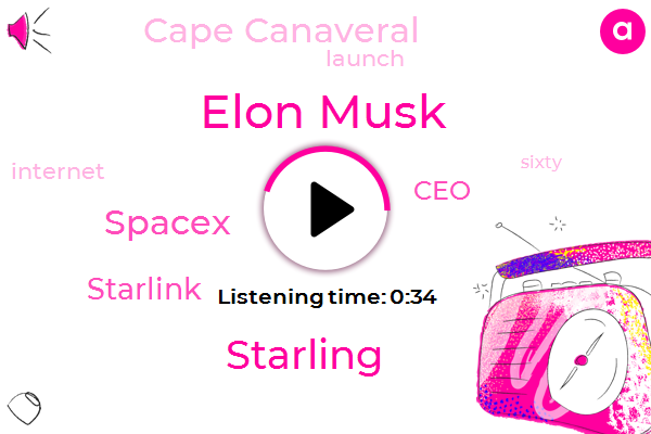 Listen: SpaceX to attempt to launch Starlink satellite again