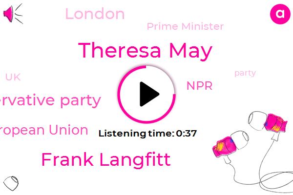 Listen: UK Brexit party scores big as Conservatives, Labour falter