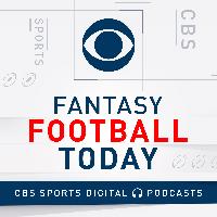 Mailbag and Fantasy Cops! (10/16 Fantasy Football Podcast) - burst 5