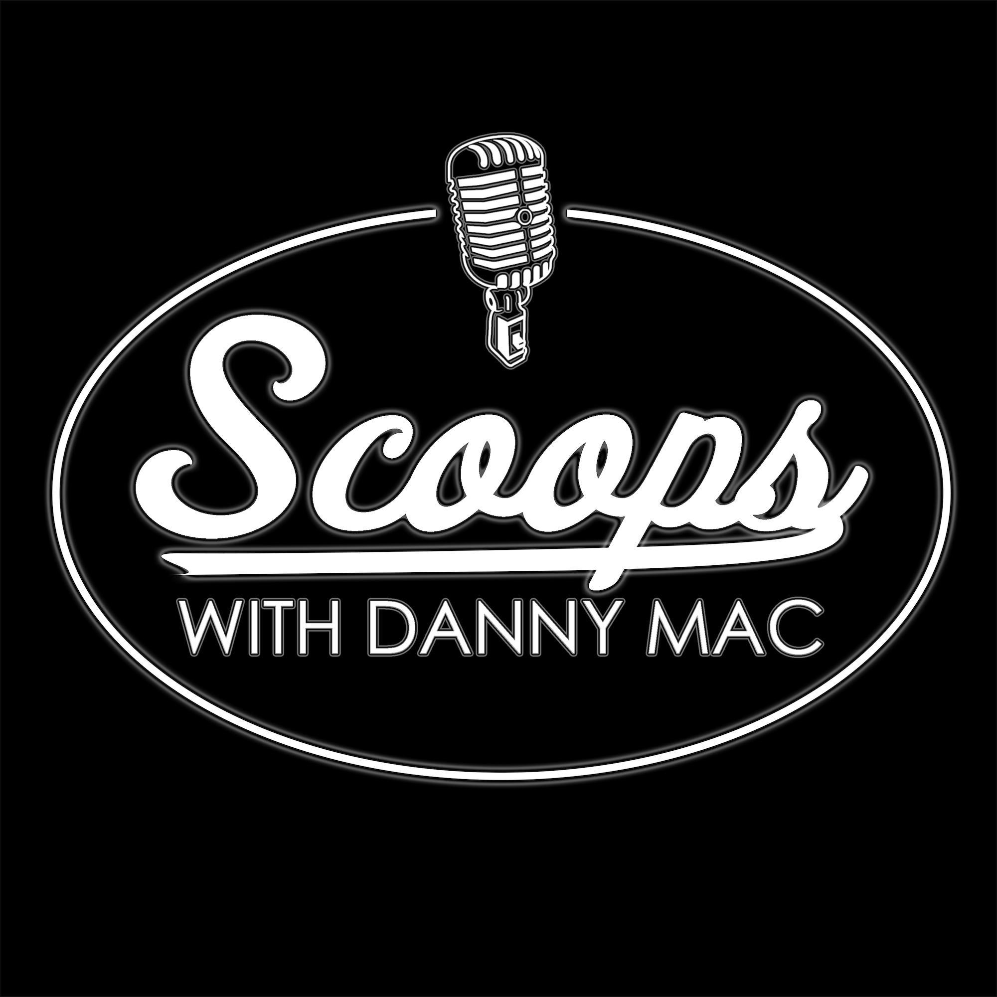 A highlight from Dan McLaughlin  The Kilcoyne Conversation