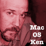 A highlight from Mac OS Ken: 10.08.2021