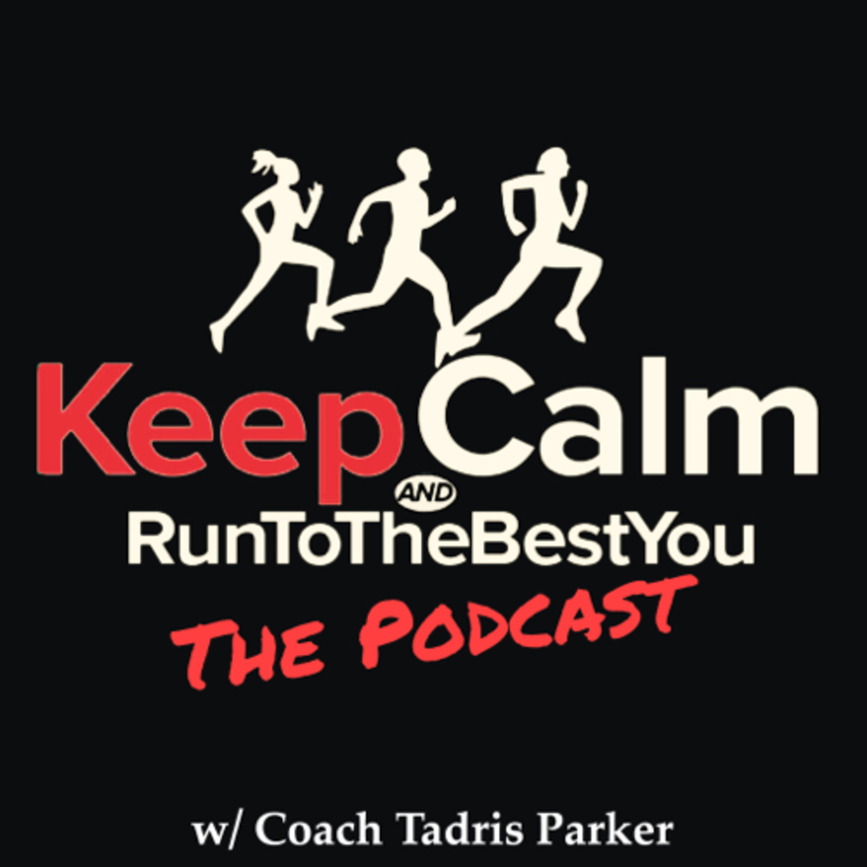A highlight from #121 - What Makes The Running Community A Great Place To Hang Out