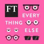 A highlight from Trailer: Introducing the FT Weekend podcast
