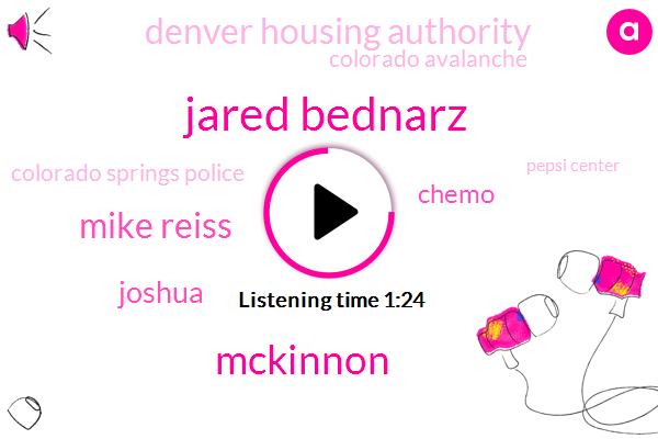 Denver Housing Authority,Jared Bednarz,Pepsi Center,Mike Reiss,Colorado Springs,Officer,Joshua,Marijuana,Denver,Colorado,Nashville,Mckinnon,Peterson Air Force,Four Year,Five Percent