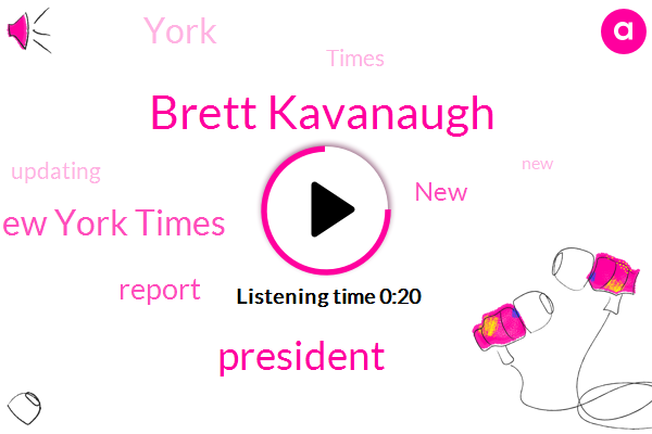 Listen: Some Democrats call to impeach Justice Brett Kavanaugh over latest allegations