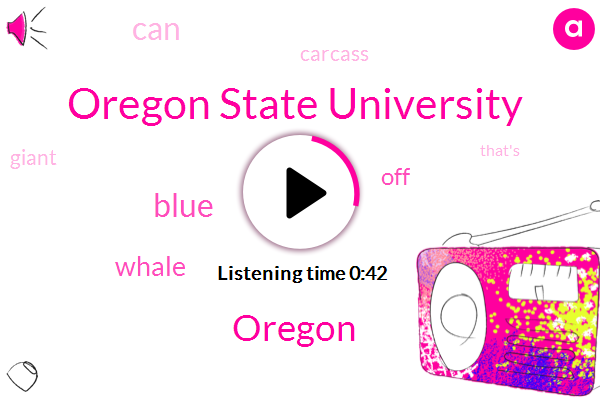 Oregon State University,Oregon,Three Years,Eight Foot