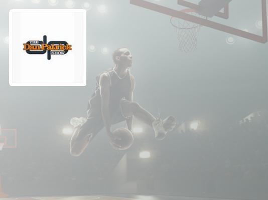 Clippers,Sixers,Hawks,Ben Simmons,Dan Patrick,Nets,Bucks,Paul George,DAN,Leonard,FOX,Philadelphia,BEN,Lakers,NBA,GM,Twitter,Simmons