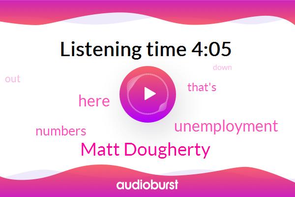 Matt Dougherty