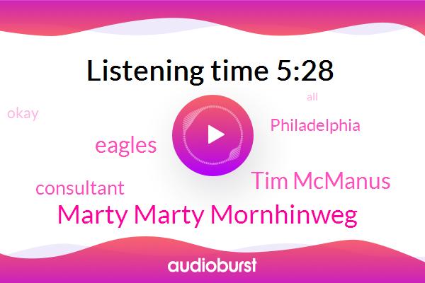Consultant,Marty Marty Mornhinweg,Tim Mcmanus,Philadelphia,Eagles