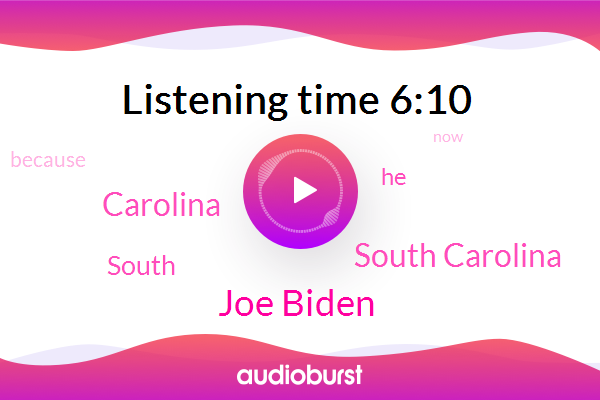 South Carolina,Joe Biden