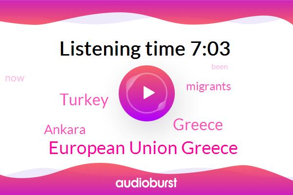 Greece,Turkey,Ankara,European Union Greece