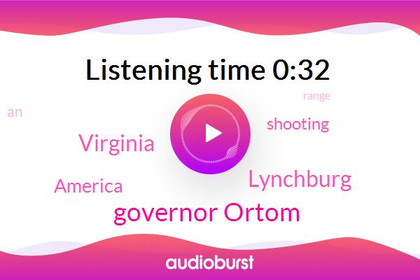 America,Lynchburg,Virginia,Governor Ortom
