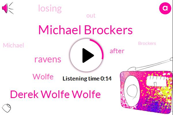 Michael Brockers,Ravens,Derek Wolfe Wolfe
