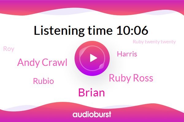 Brighton,Ruby,Brian,Ruby Ross,Ruby Twenty Twenty,Andy Crawl,Developer,Rubio,Japan,UK,Harris,United States,CTO,Singapore,ROY,Cough