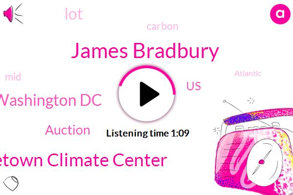 Georgetown Climate Center,James Bradbury,United States,Washington Dc,Auction