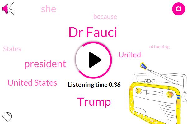 United States,President Trump,Dr Fauci,Donald Trump