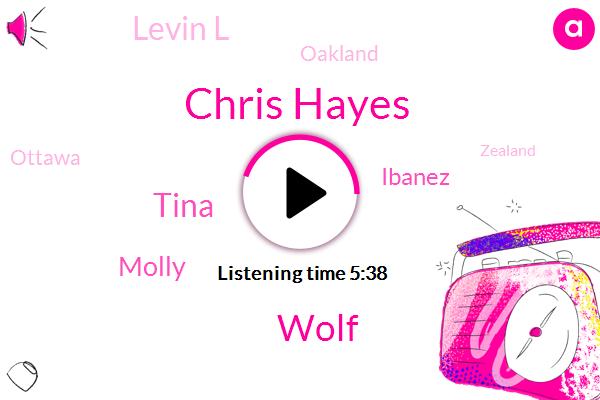 Oakland,Chris Hayes,Ottawa,Zealand,Australia,Ibanez,Wolf,New Zealand,Tina,Erie,Levin L,Molly