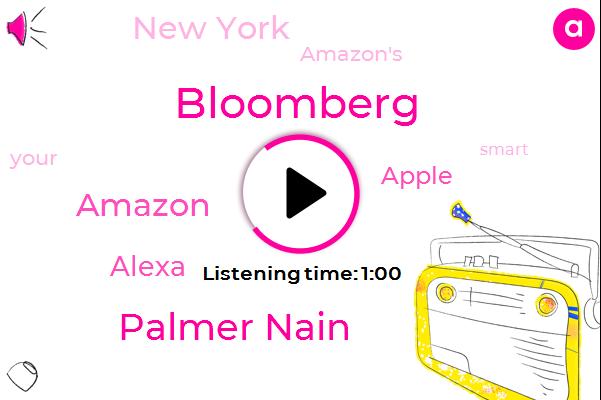Listen: Report: Amazon Planning Alexa Earbuds