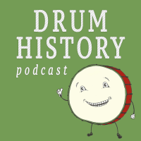 A highlight from The History of Fibes Drums with Tommy Robertson
