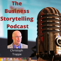 A highlight from 393: The importance of ongoing practice to evolve your marketing storytelling