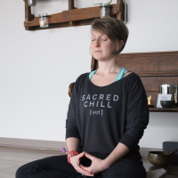 A highlight from Mini Meditation: Physical & Energetic Boundaries