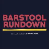 A highlight from Barstool Rundown - July 15, 2021