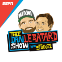 A highlight from Hour 1: NBA Playoffs with Amin Elhassan