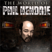 A highlight from Episode #2045 The New Phil Hendrie Show