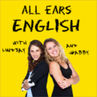 A highlight from AEE 1578: One English Expression to Show Someone You Know Them Well