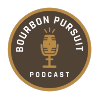 A highlight from Whiskey Quickie: Bradshaw Bourbon