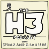 A highlight from Joe Rogan Trashed Hila On His Podcast - H3 After Dark # 37