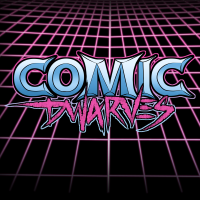 A highlight from Ep. 035: Comickaze Partnercast