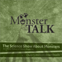 A highlight from 227 - Bigfoot and the Paranormal