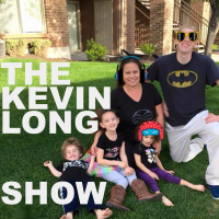A highlight from The Kevin Long show 82: Monsters