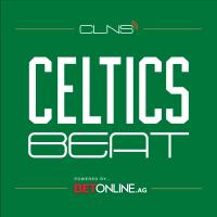 A highlight from 400: The Celtics' Trade Deadline Plans  w/ Matt Moore