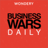 A highlight from Wondery Presents: Secret Sauce