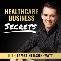 A highlight from How to Become a Healthcare Celebrity In The Mind of Your Ideal Client with Clint Arthur