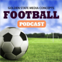 A highlight from GSMC Soccer Podcast Episode 228: EURO 2021 semifinals and COPA AMERICA