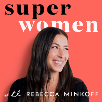 A highlight from Fireside chat: Fearless with Rebecca Minkoff & Swan Sit